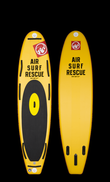 Bilde av RRD Air Surf Rescue